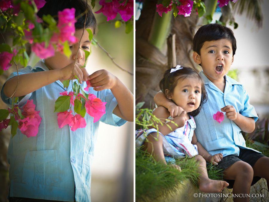 Professional Photographers mayan riviera