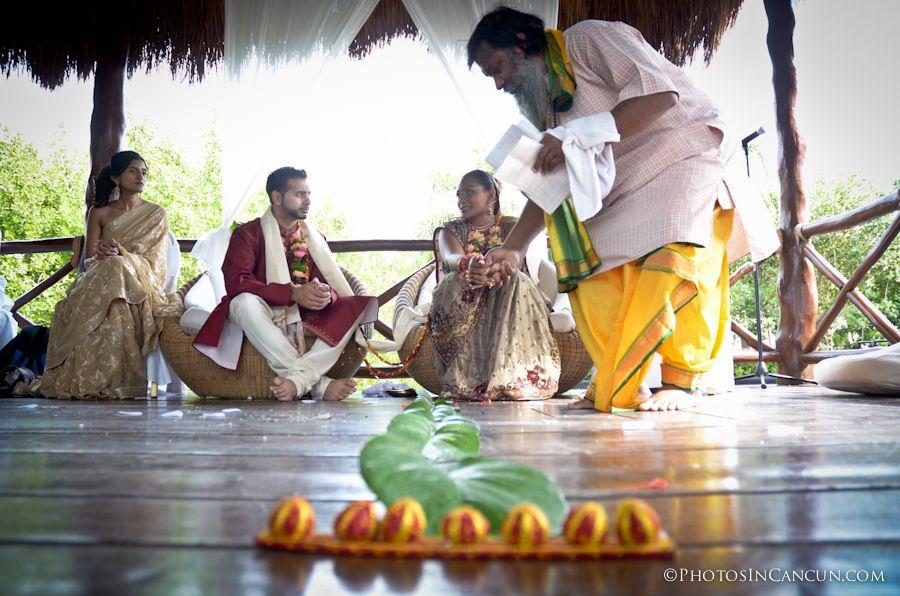 Hindu Destination Wedding Mexico