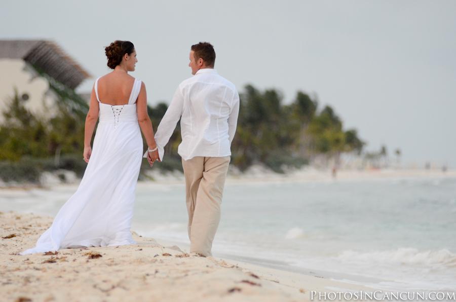 Photos in cancun princess hotel mexico wedding packages for Mexico wedding packages