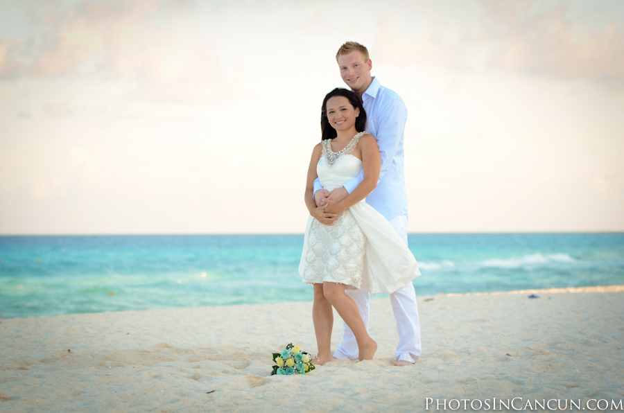 La amada wedding photo packages for Mexico wedding packages