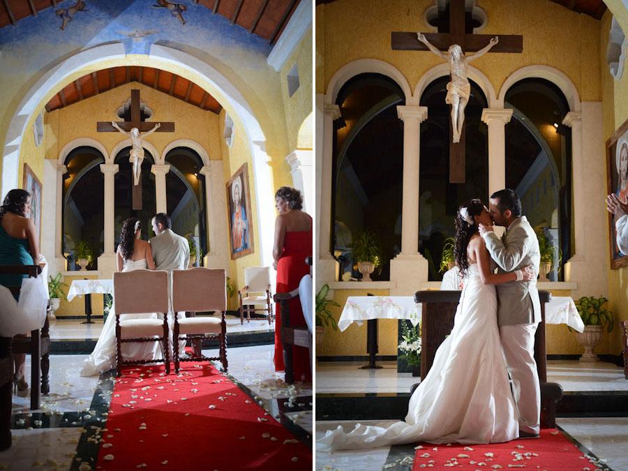 Weddings At The Grand Palladium Riviera Maya