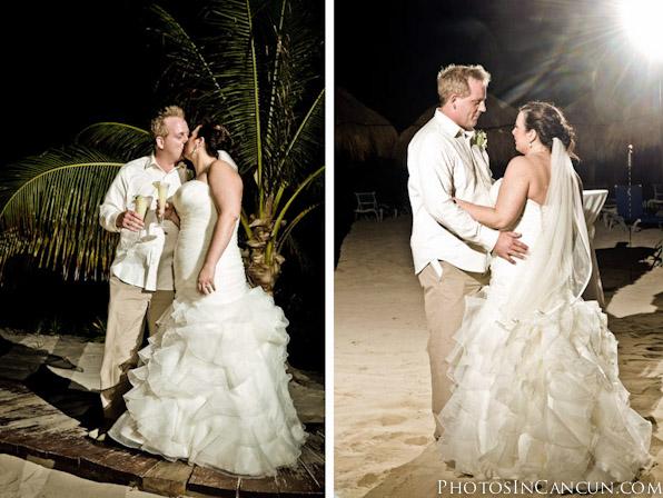 Wedding amp Honeymoon at Grand Riviera Princess  Review of
