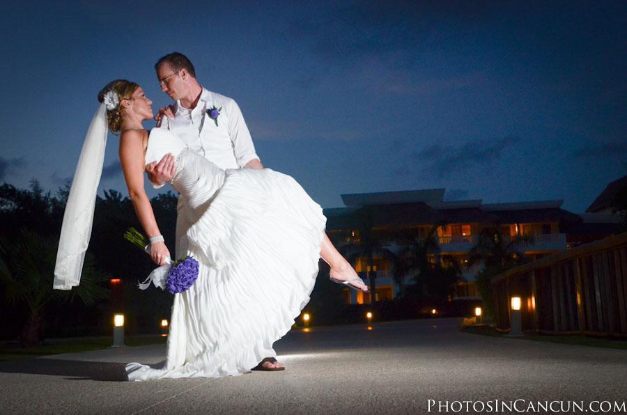 Weddings At Grand Riviera Princess And Sunset