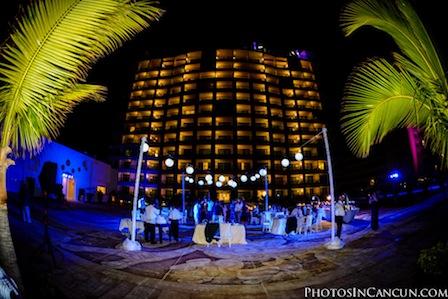 Palace Resorts Wedding  Review of Sun Palace Cancun