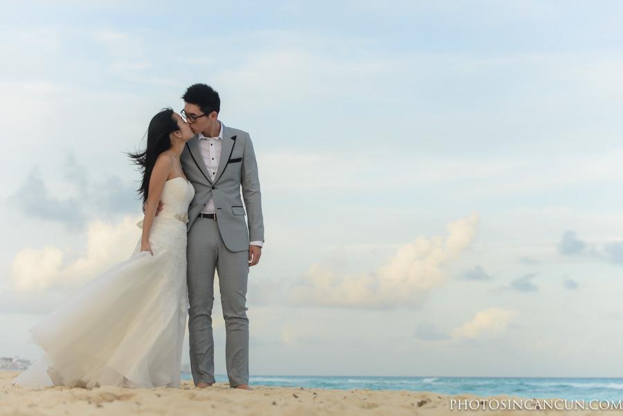 Secrets The Vine Couples Beach Photographer