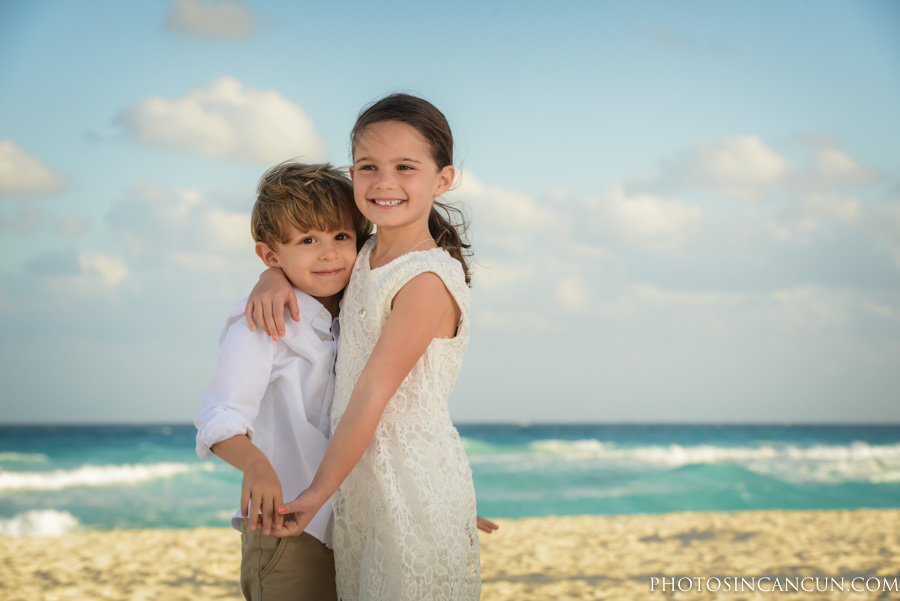 Family Photography | Photography | Azul Beach