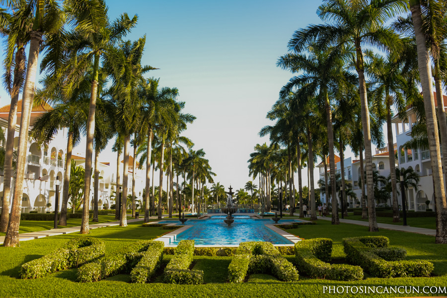 Riu Palace Mexico – Playa Del Carmen Wedding