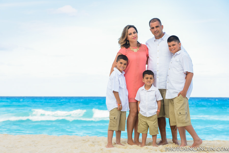 Cancun Hotel Photography at your Location