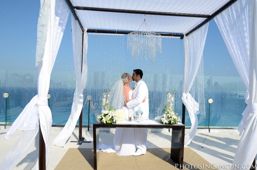 Sky Terrace Beach Palace Rooftop