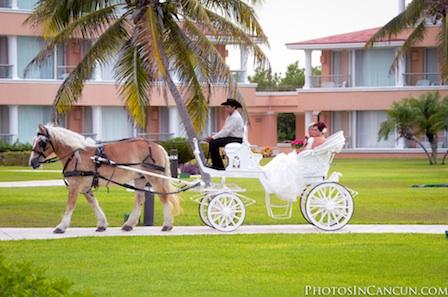 Moon Palace Wedding Photographers
