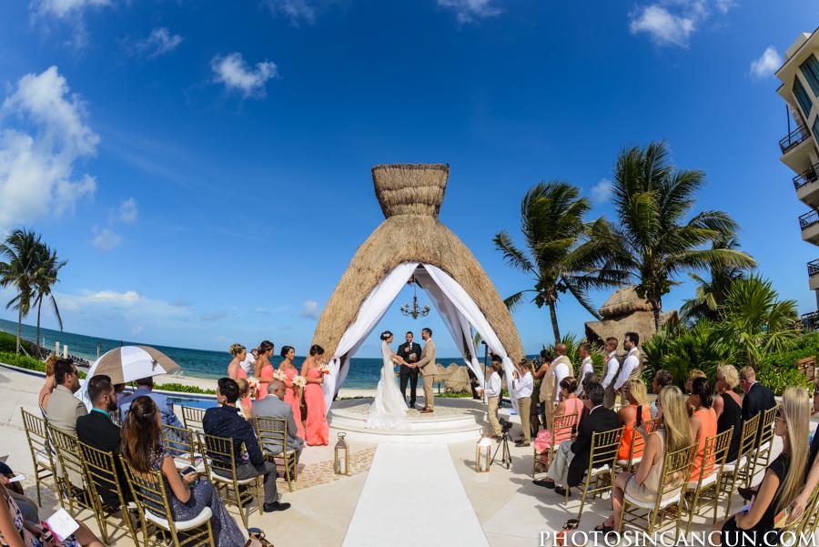 Dreams Riviera Cancun Wedding Videography thumbnail