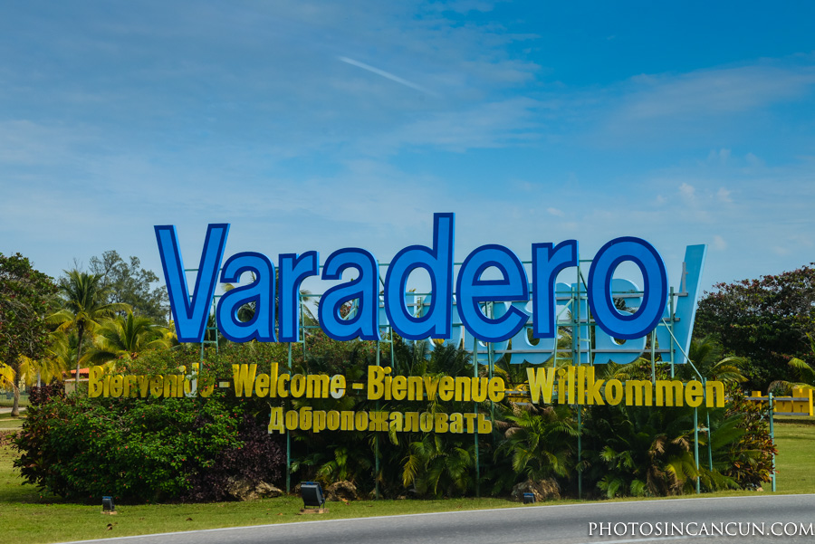 Laguna Azul Varadero –  Cuba – Wedding Photographer